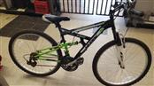 HUFFY BICYCLE Mountain Bicycle ROCK CREEK